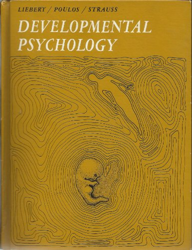 9780132082235: Developmental Psychology