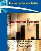 9780132083423: Engineering Economy: International Version