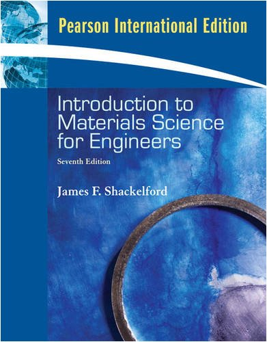 9780132083706: Introduction to Materials Science for Engineers: International Version