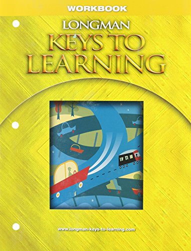 9780132083737: Longman Keys to Learning, Workbook
