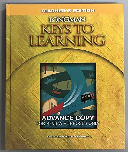 9780132083751: Keys to learning 2/e teachers édition