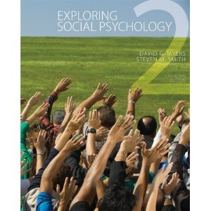 9780132083829: Psychology: An Exploration (Canadian Edition)