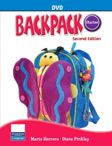 9780132084789: Backpack Starter