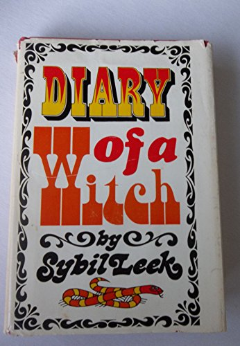 9780132085205: Diary of a Witch