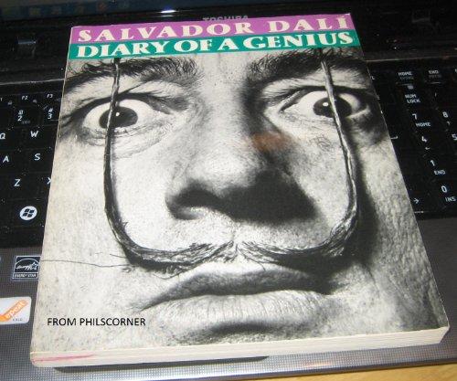 9780132085212: Diary of a Genius