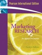 9780132085717: Marketing Research: An Applied Orientation