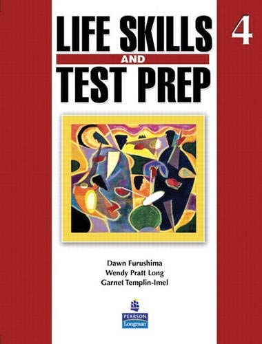 9780132085731: Life Skills and Test Prep 4