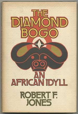 9780132085793: The Diamond Bogo: An African idyll