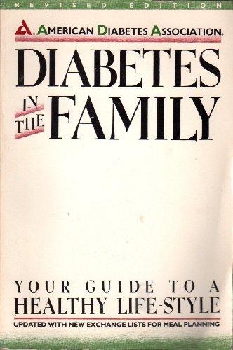 Diabetes in the Family: Amer Diabetes Assoc