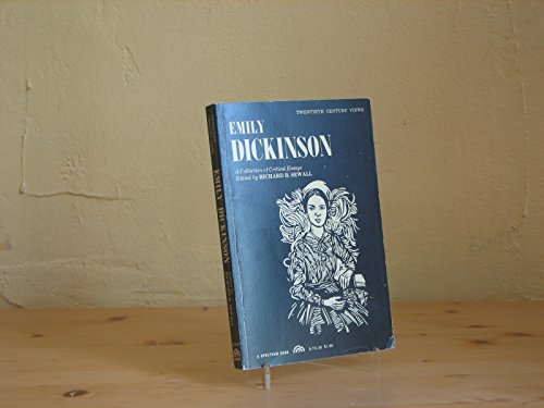9780132087858: Emily Dickinson, a Collection of Critical Essays.