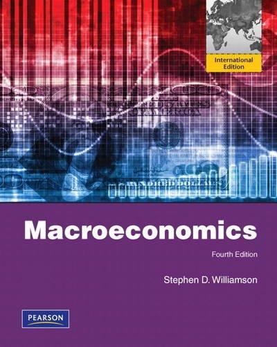 9780132088459: Macroeconomics: International Edition