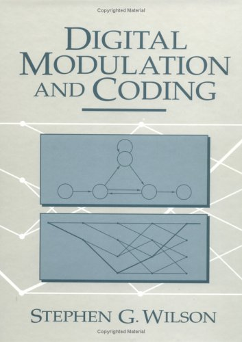 9780132100717: Digital Modulation and Coding