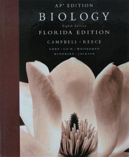 9780132103213: Biology AP Edition, Florida Edition