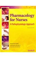 9780132103220: Pharmacology for Nurses: A Pathophysiologic Approach Plus Study Guide Package (3rd Edition)