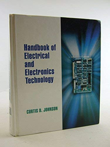 9780132106184: Handbook of Electrical and Electronics Technology