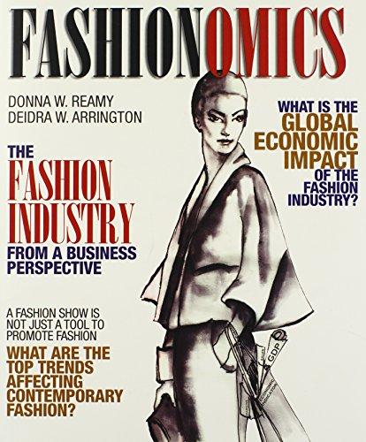 9780132109819: Fashionomics (Fashion Series)