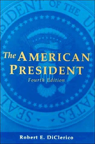9780132110044: American President, The