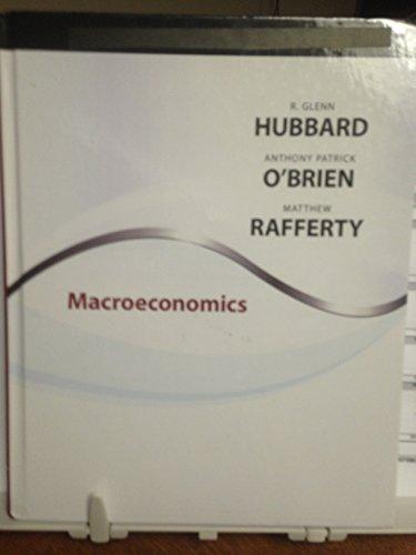 9780132110471: Macroeconomics