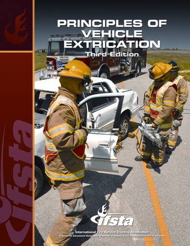 9780132111096: Principles of Vehicle Extrication