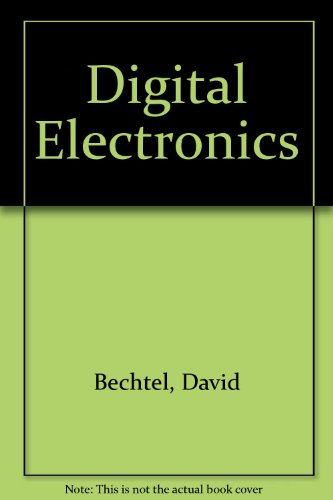 9780132111379: Digital Electronics