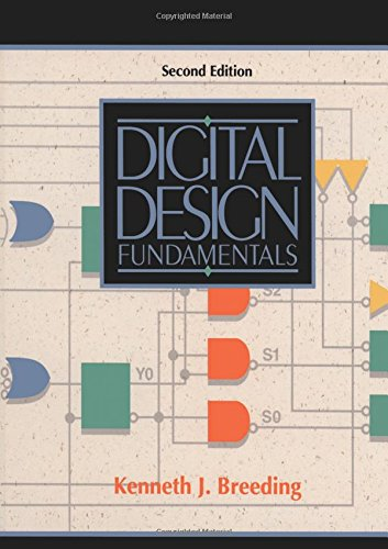 9780132112772: Digital Design Fundamentals (2nd Edition)