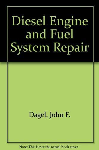 9780132113274: Diesel Engine and Fuel System Repair