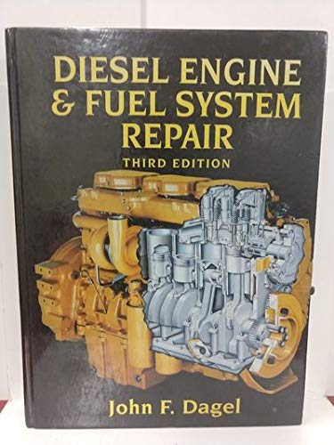 9780132113274: Diesel Engine and Fuel System Repair