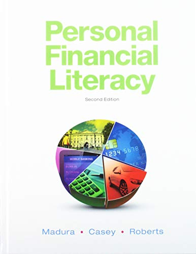 9780132116602: Personal Financial Literacy (2nd Edition)