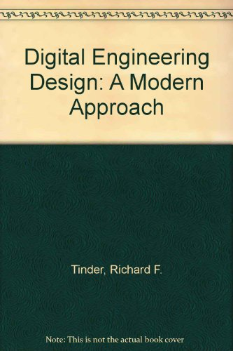 9780132117807: Digital Engineering Design: A Modern Approach
