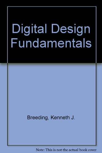 9780132118309: Digital Design Fundamentals