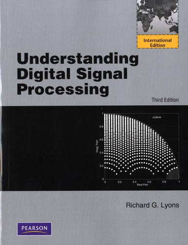 9780132119375: Understanding Digital Signal Processing: International Edition