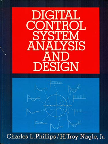 9780132120432: Digital Control System Analysis and Design