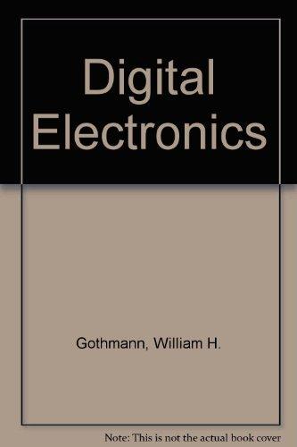 9780132121590: Digital Electronics