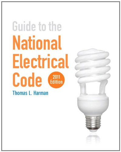 9780132121620: Guide to the National Electrical Code 2011 Edition