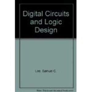 9780132122252: Digital Circuits and Logic Design