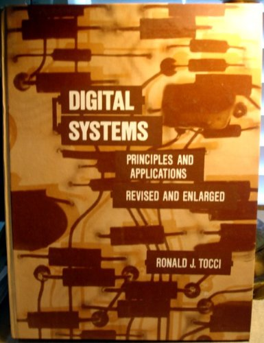 9780132122900: Digital Systems: Principles and Applications