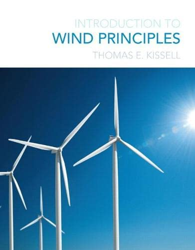 9780132125338: Introduction to Wind Principles