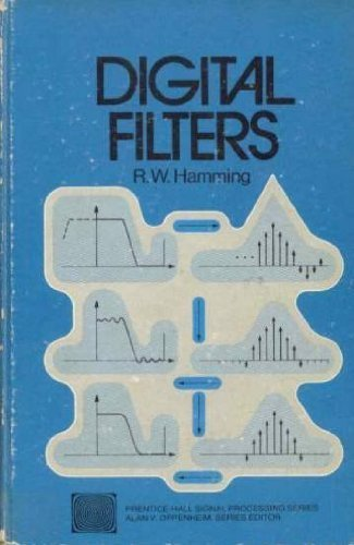 9780132125710: Digital filters (Prentice-Hall signal processing series)