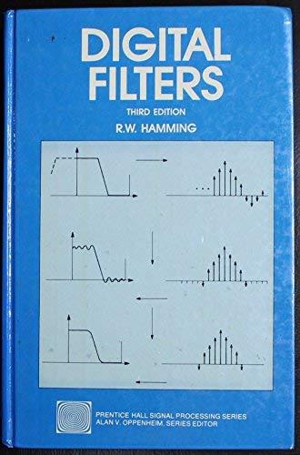9780132128124: Digital Filters