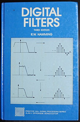9780132128124: Digital Filters (Prentice-hall Signal Processing Series)