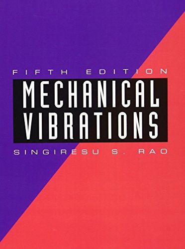9780132128193: Mechanical Vibrations (5th Edition)