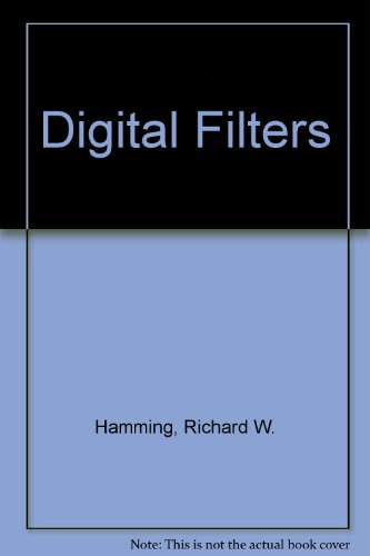 9780132128957: Digital Filters