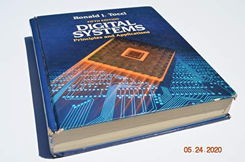 9780132131339: Digital Systems: Principles and Applications