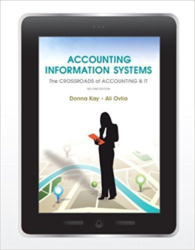 9780132132558: ACCOUNTING INFORMATION SYSTEMS: The Crossroads of Accounting & IT - Instructor's Edition