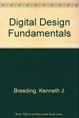 9780132134064: Digital Design Fundamentals