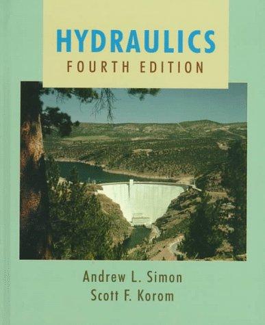 Hydraulics: Simon, Andrew L.;