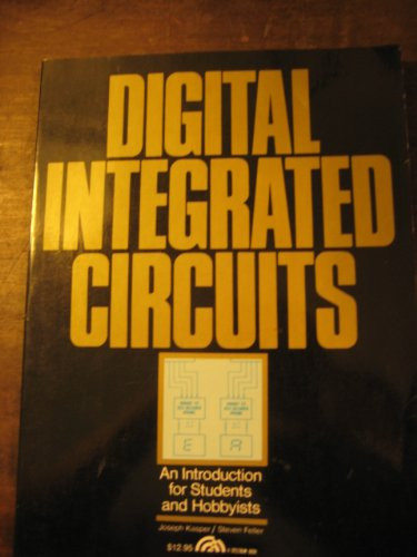 9780132135795: Digital Integrated Circuits