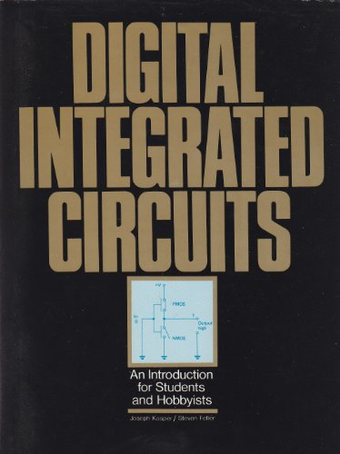 9780132135870: Digital Integrated Circuits