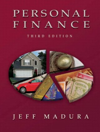 9780132136631: Personal Finance, Student Value Edition (3rd Edition)