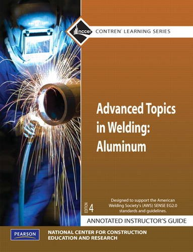 9780132137232: Advanced Topics in Welding: Aluminum AIG